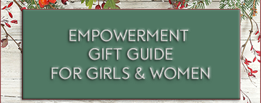 HerConcussion Empowerment Gift Guide for Girls and Women