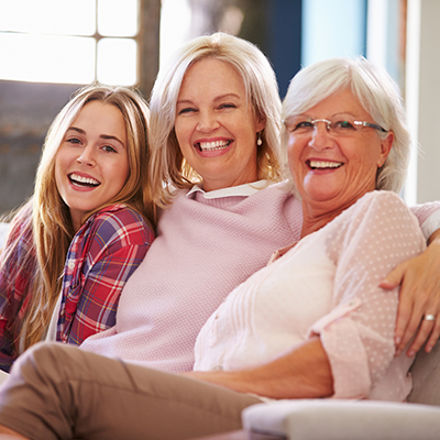 Needed: Multi-Generational Female Neck and Concussion Study